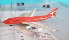 Your Craftsman 1:400 Boeing 747-400 Qantas VH-OEJ