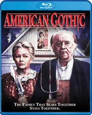 American Gothic [New Blu-ray] Widescreen