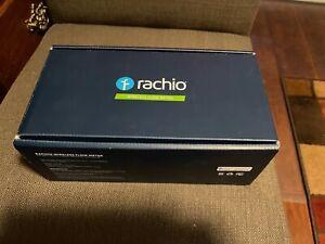 Rachio Wireless Flow Meter for Rachio 3 Brand New Factory sealed!
