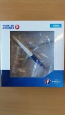 Herpa 529556 - 1/500 Airbus a330-300 em 2016-Turkish Airlines-NUOVO