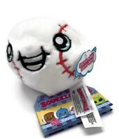 "Squeezamals Ian the Baseball Grape Scented Plush 3.5"" Squish Slow Rise"