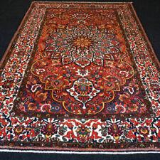 Wohnraum-Teppiche in Rot