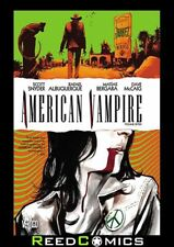 AMERICAN VAMPIRE VOLUME 7 GRAPHIC NOVEL New Paperback Collects (Season 2) #1-5