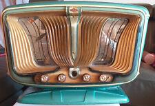 Poste Radio Tsf SNR Excelsior 55 restauré Fonctionne