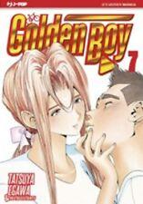 GOLDEN BOY  7  J-Pop