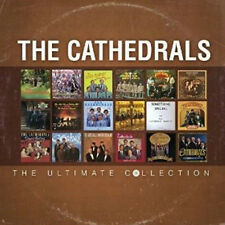 Ultimate Collection - The Cathedrals (CD, 2014, Curb, Word) - FREE SHIPPING