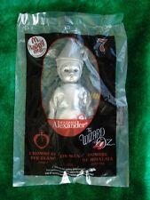 2008 McDonalds Wizard of Oz #7 Tin Man Madame Alexander