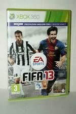 FIFA 13 GIOCO USATO XBOX 360 EDIZIONE ITALIANA EL1 44538
