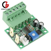 0-5V/0-10V to 0-100% 2-20KHZ Analog Input Voltage to PWM Signal Converter Module