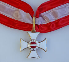 Austria – Hungary, Order of Maria Theresa, Österreich Maria Theresien Orden