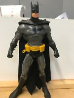 "DC Comic / Universe / Collectibles Batman 12"" Loose Figure Mint Nice Super Rare"