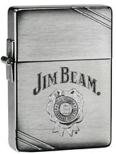 Zippo 28070 jim beam 1935 replica RARE & DISCONTINUED Lighter