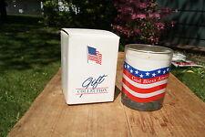 Avon 2002 Celebrate America Candle