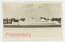 Pre WW2 1934 China Photograph Peiping Peking Altar in the Temple of Heaven