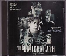 The Underneath - CD (Soundtrack Cliff Martinez Varese Sarabande VSD-5587)