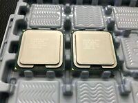 Intel Xeon X5450 3.0GHz 12M/1333MHz LGA771/Socket J Processor (Matching Pair)