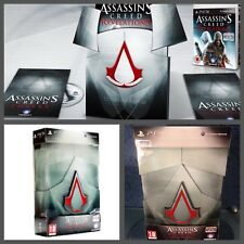 Assassins creed.Revelation.PlayStation 3.Collector.Edition.Ps3.
