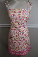 Lilly Pulitzer Women's Floral Spring Shift Dress Size 4 (r900