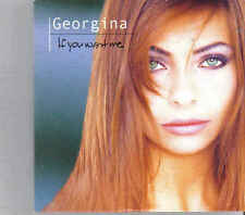 Georgina Verbaan-If You Want Me cd single