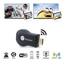Media WiFi 1080P HD HDMI Video Digital Streamer Dongle AnyCast TV DLNA M9 Plus