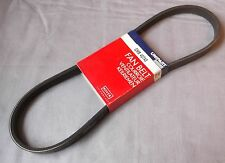 Genuine Unipart Alternator Drive Fan Belt Rover 216 (up to 1989) GMB40743