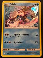 Carte Pokemon PALKIA 24/73 Holo Soleil et Lune 3,5 SL3.5 FR NEUF