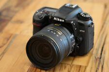 Nikon D7500 Digital DSLR Camera Body *BRAND NEW* WORLDWIDE SHIPPING