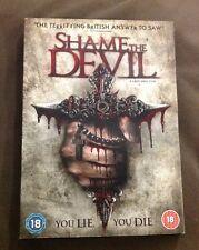 Brand New ~ Shame the Devil [DVD] ~ 18