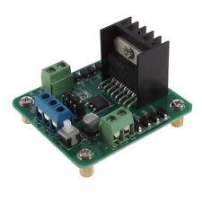 L298N Dual Stepper Motor Driver Controller Board Module 5V For Smart Car & Robot