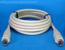 8-PIN SIRIUS CABLE SC-C1 SC-V1 KS-SRA100 KCA-SR50 KTC-SR902 SNY HON TOY-SC1 SCH1