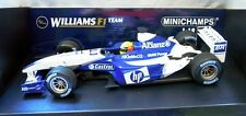 MINICHAMPS 100030004 BMW Williams F1 Team FW 25 R. Schumacher