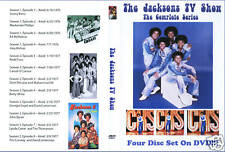 The Jacksons 1976-77 TV Show On DVD!! - Complete!!! - Jackson Five Michael