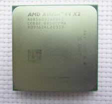 AMD Athlon 64 X2 5600+ Socket AM2 Dual Core 2.8 Ghz ADA5600IAA6CZ Free Shipping