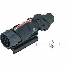 Trijicon TA31RCO-M4CP ACOG 4x32 BAC Riflescope 223/556 Illuminated Red Chevron