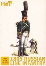 "Soldatini 1/72 ""1805 RUSSIAN LINE INFANTRY"" - HAT (8072)"