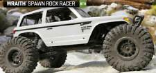 Axial Wraith Spawn 1:10 4x4 4WD Rock Crawler Racer Scale RC 2.4GHz RTR AX90045