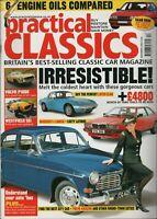 Volvo P1800. Westfield SEi. Lotus Elan. Maserati v Lancia. Classics Car  HL4.986