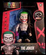 "Escuadrón suicida-The Joker-metals/la cast figure-jada - 4""/10 cm"