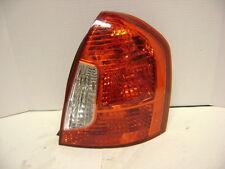 06 07 08 09 10 11 Hyundai Accent Sedan Right Passenger Tail Light OEM 92402-1E01