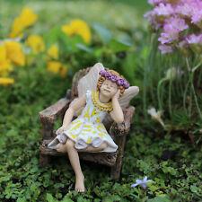 Miniature Dollhouse Fairy Garden - Hattie - (No Chair) - Accessories