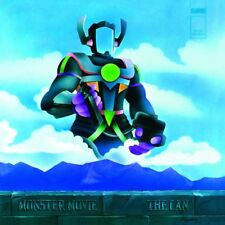 CAN - MONSTER MOVIE (LP+MP3)  LP + DOWNLOAD NEU