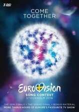 Various Artists - Eurovision Song Contest Stockholm 2016 NEW DVD