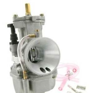 Carburateur MOTOFORCE Rac. Pwk 24 V. Plate Baotian 50 BT49QT-28A 2T 2014-2014