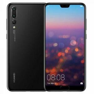 Huawei P20 Pro - 128GB - Black (Unlocked) Smartphone