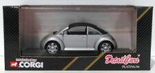 Artículos de automodelismo y aeromodelismo Volkswagen escala 1:43, Cars