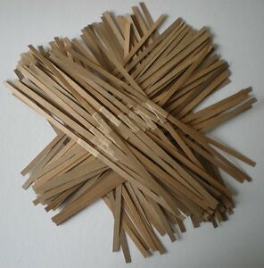 "144 CHRISTMAS CRACKER SNAPS / BANGS / PULLS- 11"" (28 cm)- MAKE YOUR OWN CRACKERS"