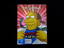 The Simpsons Dvd Movies For Sale Shop With Afterpay Ebay
