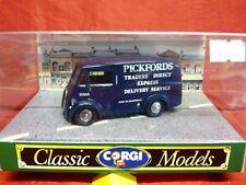 Corgi 96880 Morris J Van Pickfords Removals  Boxed