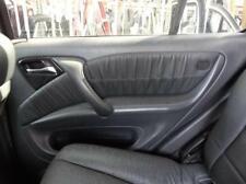 2005 Mercedes-Benz ML350 Passenger Rear Door interior panel  (see details)