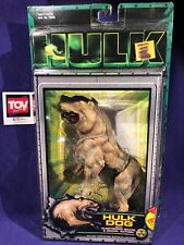 Toybiz Marvel Legends HULK DOG action figure movie series